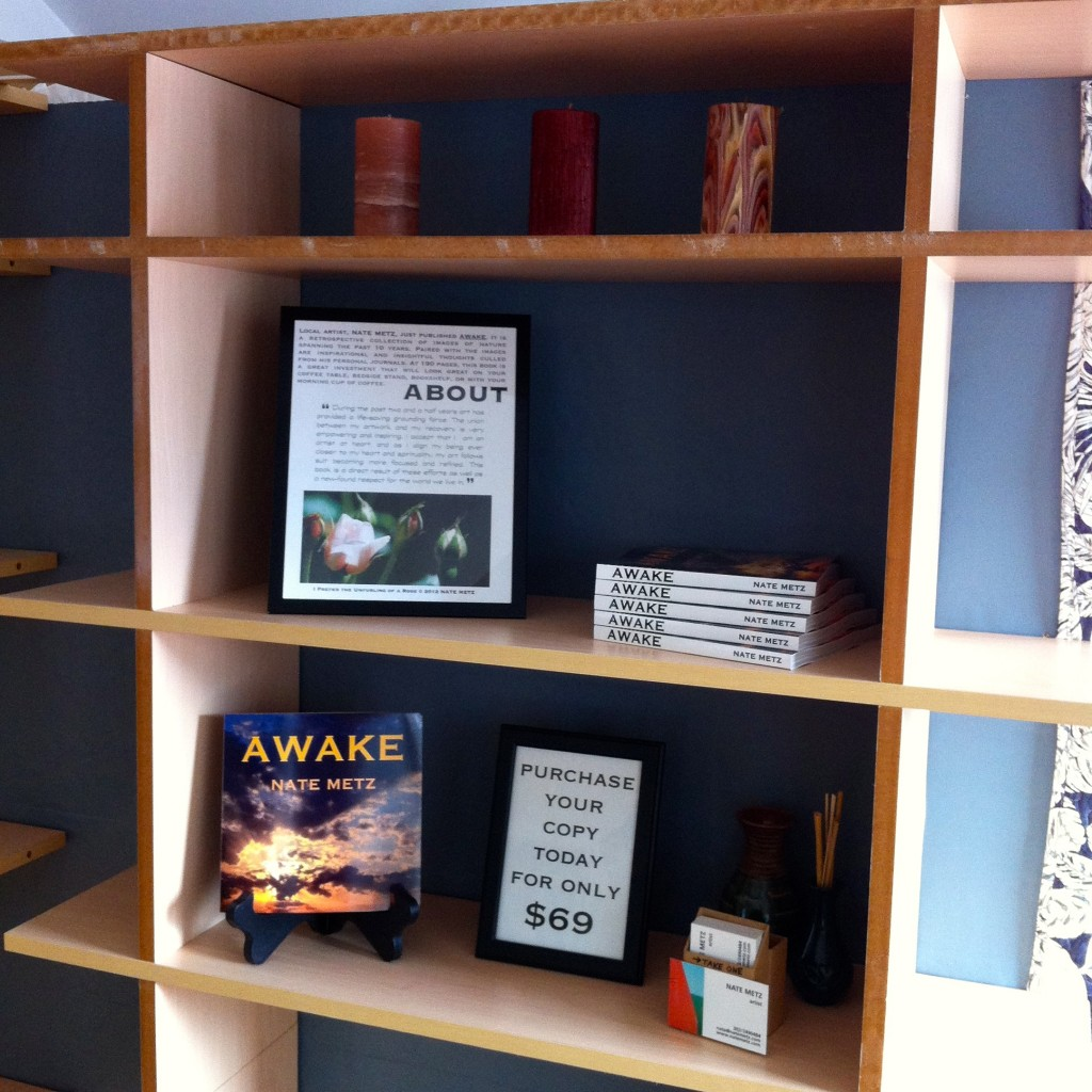 AWAKE on sale locally in Lewes, DE at The Medicine Woman Shoppe