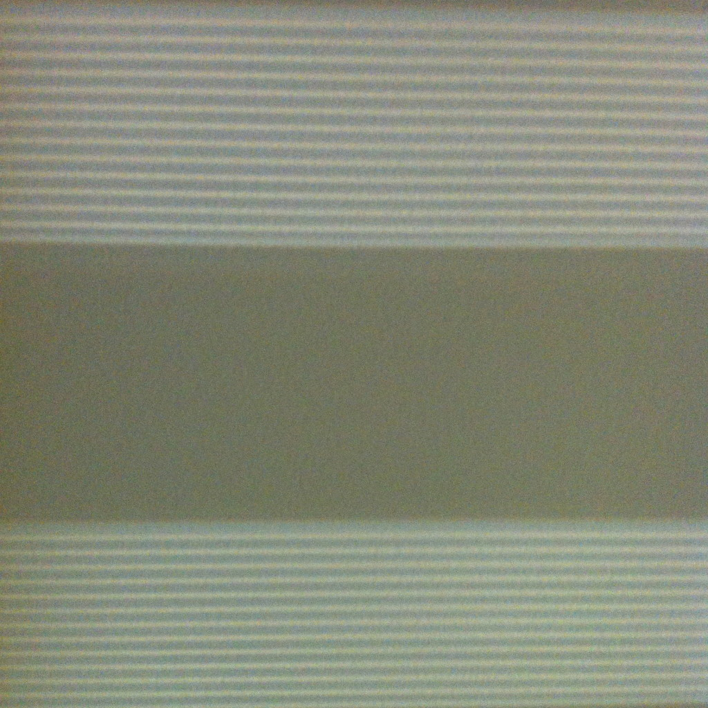 Lines on the wall © 2012 NATE METZ
